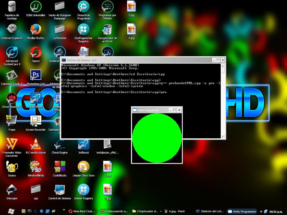 sfml c servidor linux - paysecam tk