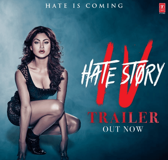 Hate Story 4 (2018) Hindi 720p WEB-DL x264 900MB Free Download