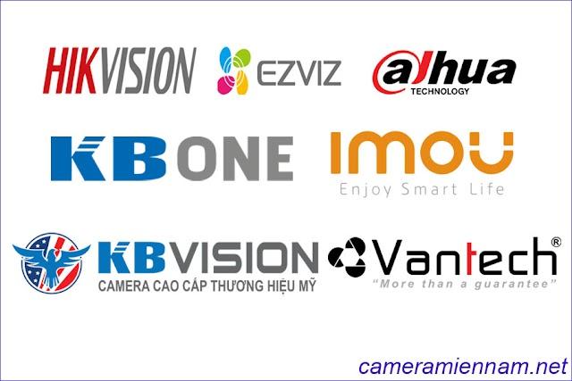 Bí kíp phân biệt camera chính hãng và camera nhái hàng kém chất lượng