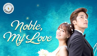 web drama noble my love