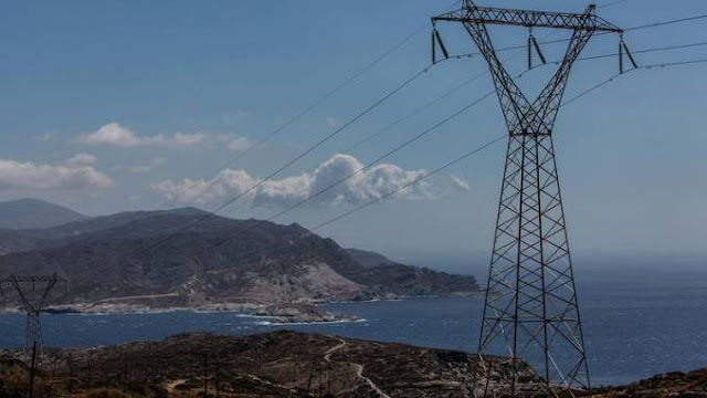 Αναβάθμιση δικτύων από τον ΑΔΜΗΕ για «υποδοχή» νέων επενδύσεων ΑΠΕ