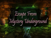 Top10NewGames - Top10 Escape From Mystery Underground