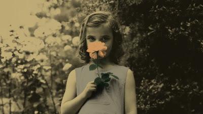 """El jardín olvidado"", de Kate Morton"
