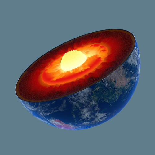why volcanoes are formed