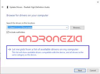 Memperbaiki No Speakers or Headphones Are Plugged in Windows 10