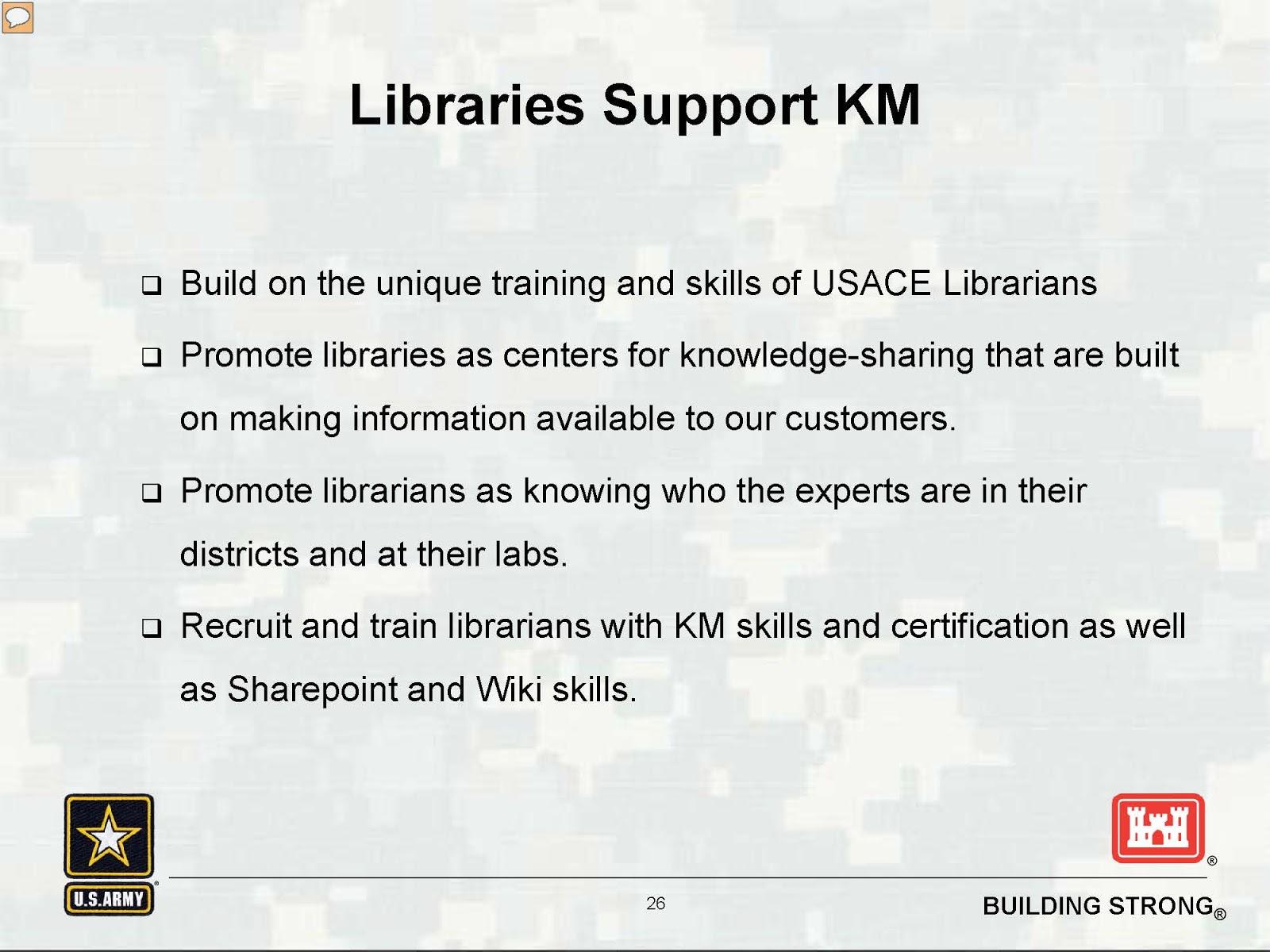 Library Buzz
