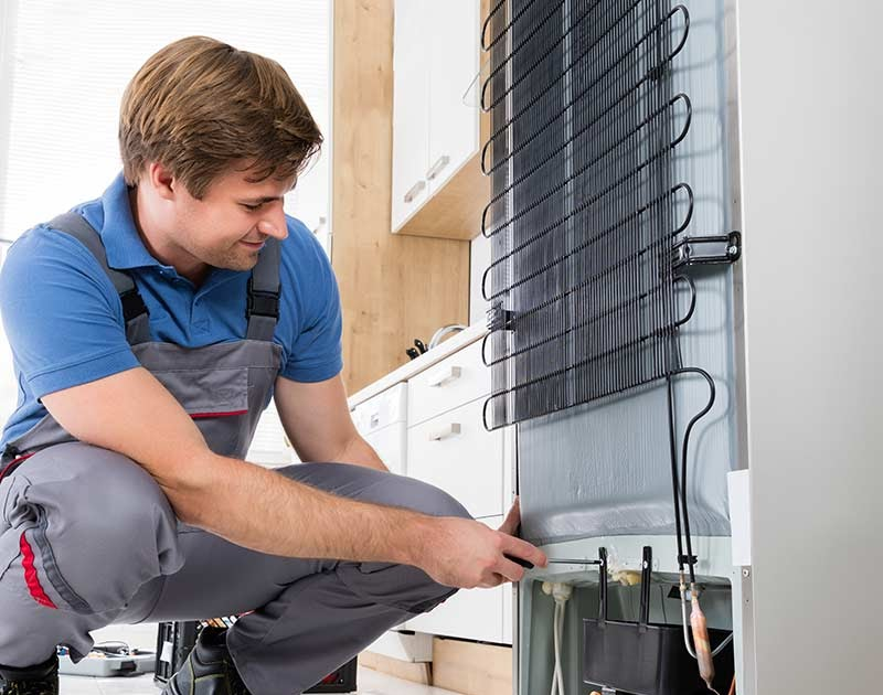 Indications from the Machine to Appoint Refrigeration Repair