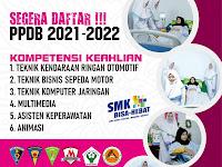 Download Desain Banner Promosi SMK Yasmida Ambarawa Jurusan KK