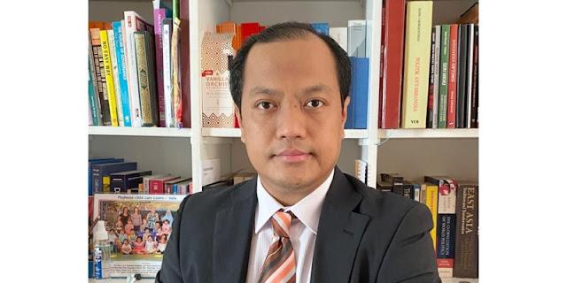 Penetapan KKB Ter*ris Memperburuk Situasi Keamanan Papua