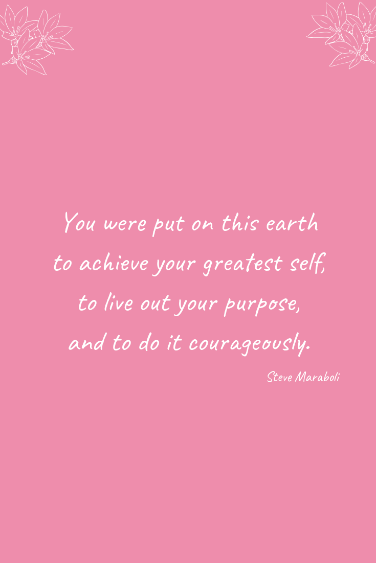 11 Easy Ways To Empower Your Kids | I love this quote from Steve Maraboli about empowerment.