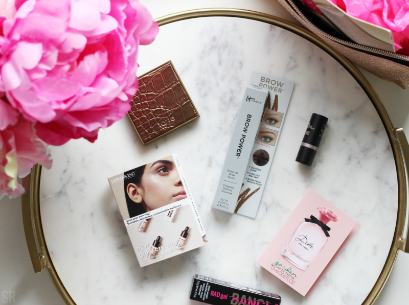 Macy's Beauty Box