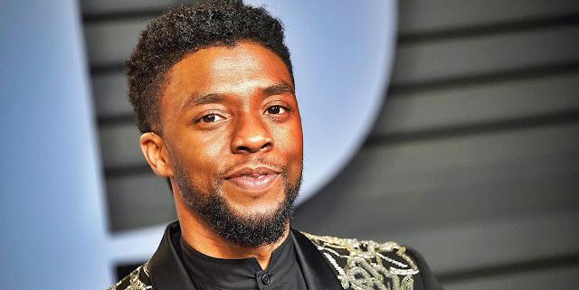 Black Hollywood Wins Big At The 2021 Golden Globe Awards!