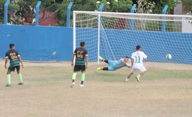 Guarani é superado pelo União Cacimbense em jogo amistoso