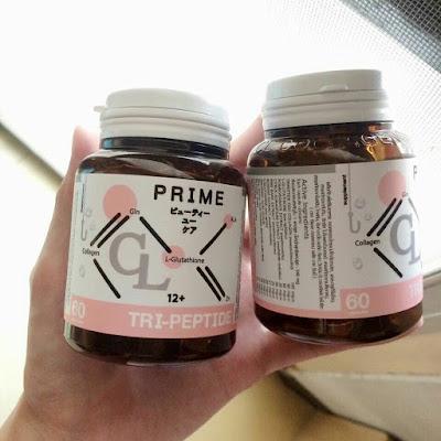 Prime CL Collagen