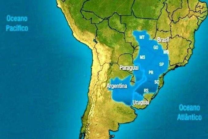 El acuífero Guaraní en la mira del Banco Mundia