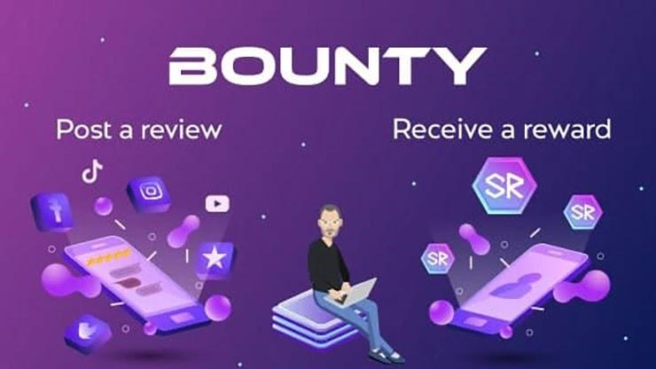 Новая баунти-программа от SSun Rays