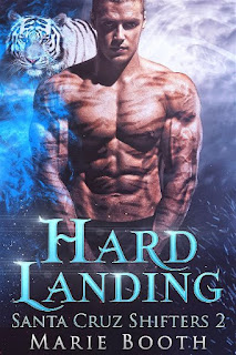 Hard landing | Santa Cruz shifters #2 | Marie Booth