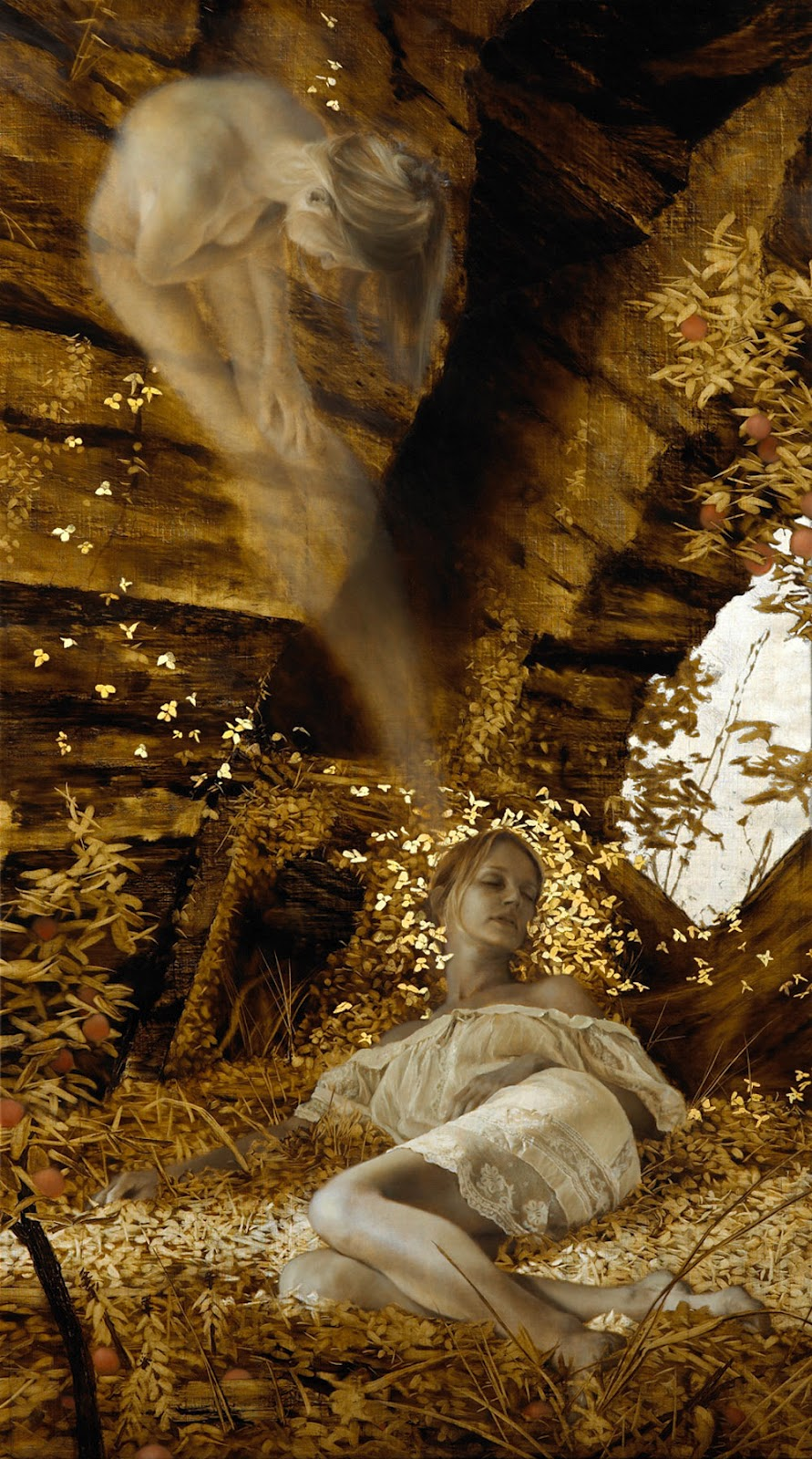 Surrealism And Visionary Art  Brad Kunkle