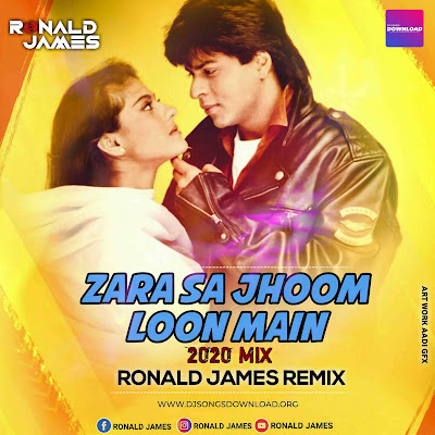 zara sa jhoom loon main dj mp3 song download