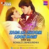 zara sa jhoom loon main dj mp3 song download Ronald James Remix