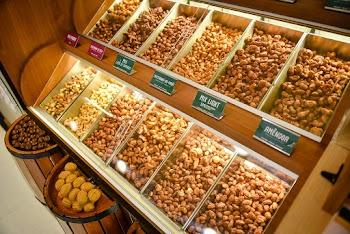 Mercado Pago e Nutty Bavarian firmam parceria para oferta de pagamentos por QRCode em quiosques da rede
