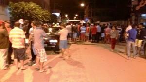 Vítima de atropelamento no centro de Barra da Estiva não resiste e morre