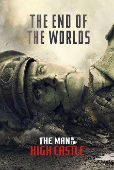 The Man in the High Castle 4ª Temporada Torrent - WEB-DL 720p Dual Áudio