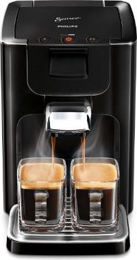 Philips Senseo Quadrante beste koffiemachine pads