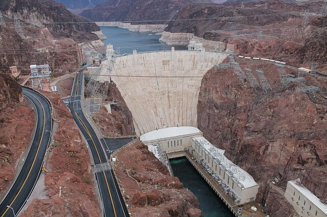 Interesting Hoover Dam Facts