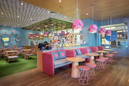 10 Desain Interior Cafe Mini Yang Kekinian