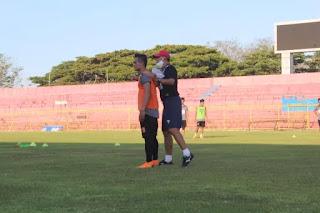 Pelatih Persijap Jepara Siap Dengan Draf Jadwal Liga 2