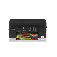 Brother MFC-J497DW Driver Printer and Software