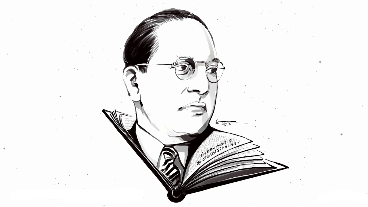 Happy Ambedkar Jayanti 2020 wishes images quotes shayari sms Facebook and WhatsApp status