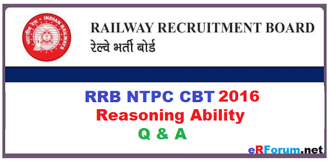 rrb-ntpc-cbt-reasoning-ability-2016