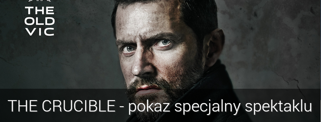 The Crucible w Polsce
