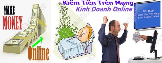 Kiem Tien Online Nhanh Va Uy Tin Nhat