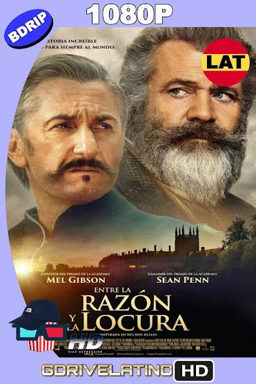 Entre La Razón y La Locura (2019) BDRip 1080p Latino-Ingles MKV