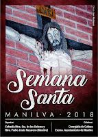 Manilva - Semana Santa 2018