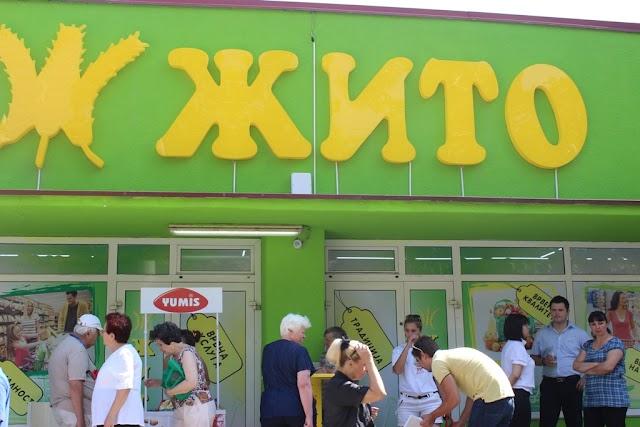 Zhito Marketi ist neuer Lyoness Partner in Mazedonien