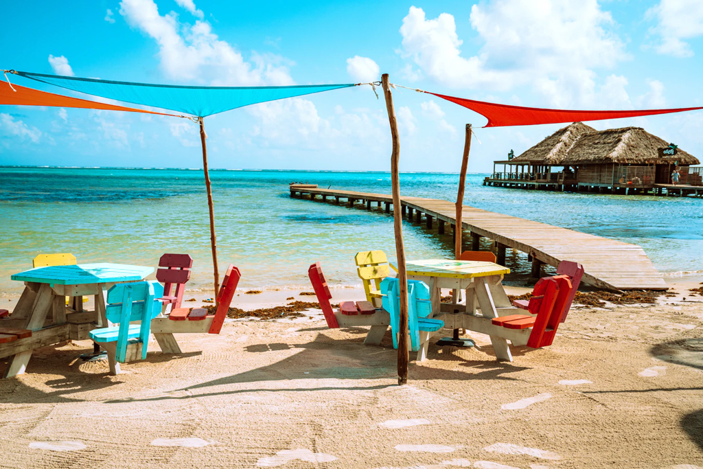 10 Things To Do in Belize