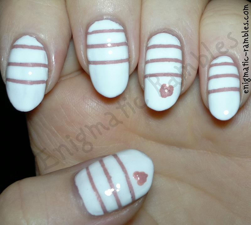 pink-and-white-stripe-heart-nails-la-femme-mocha-pink-barry-m-matt-white