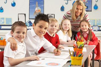 Mengenal Lebih Dekat Metode Montessori