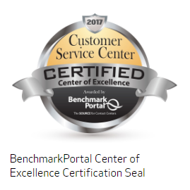 Canon U.S.A. Exhibits Continued Dedication to Customer Service and Receives BenchmarkPortal Center of Excellence Certification for Ninth Consecutive Year