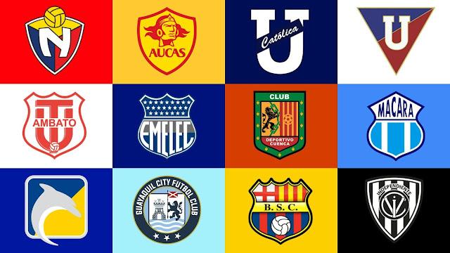 fútbol ecuatoriano resultados