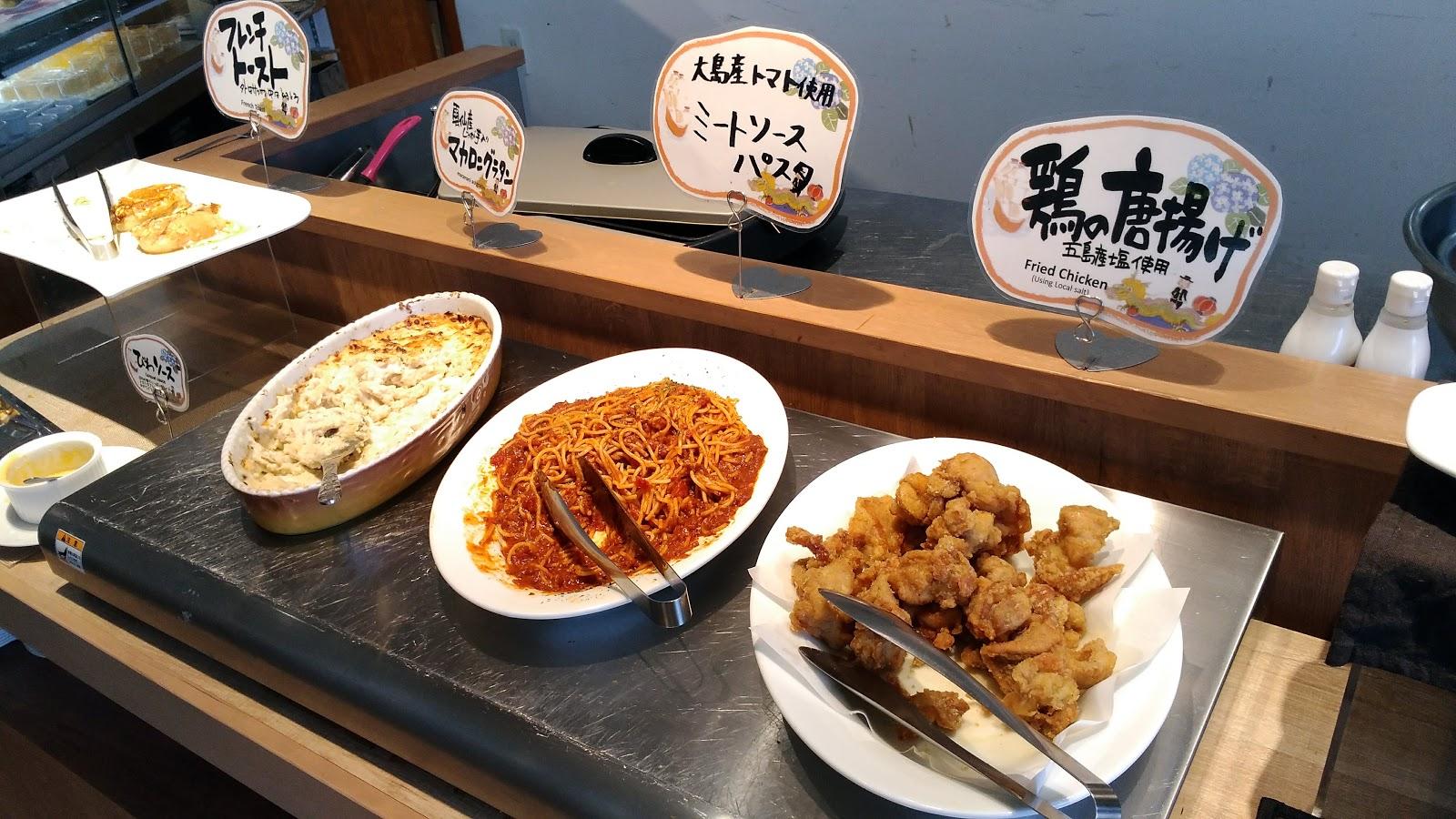 野の葡萄 アミュプラザ長崎店【長崎を喰いつくせ!】長崎グルメが堪能できます!