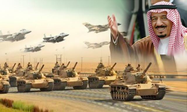عاصفة الحزم تقرر خروج القوات القطرية من التحالف العربي في اليمن