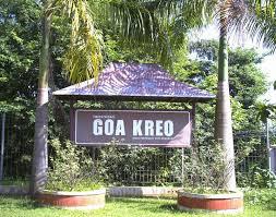 akcayatour, Travel Malang Semarang, Goa Kreo, Travel Semarang Malang