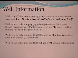 screen capture of TC meeting water update #7