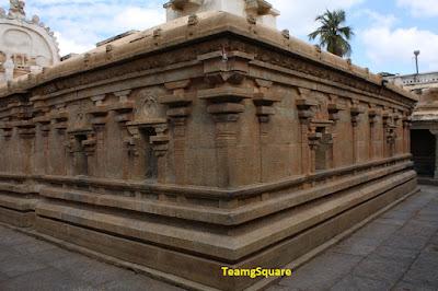 Sri Kolaramma Temple, Kolar