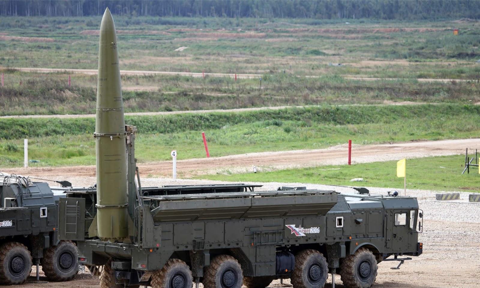 Rusia dan Belarusia siap untuk menanggapi pengerahan pangkalan militer AS di Polandia